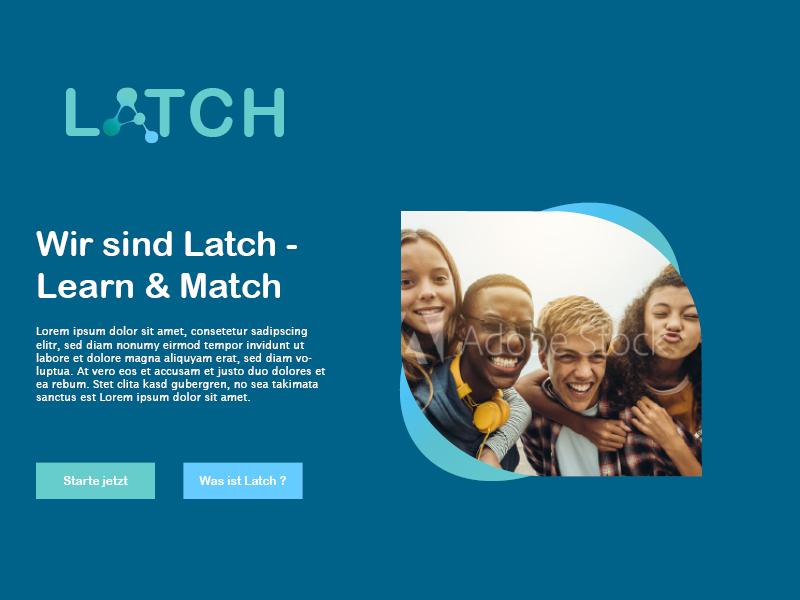 Latch-CD-Versuch09